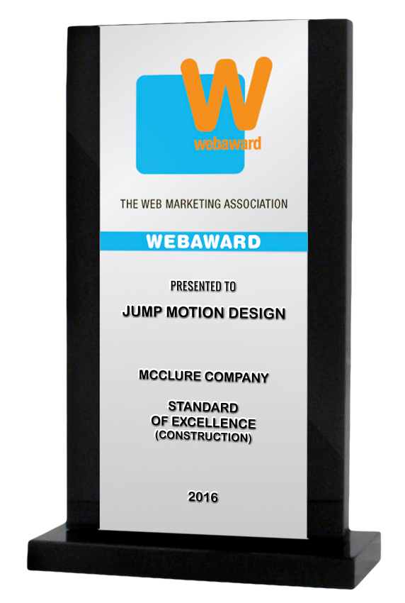 2017 webaward hotfrog