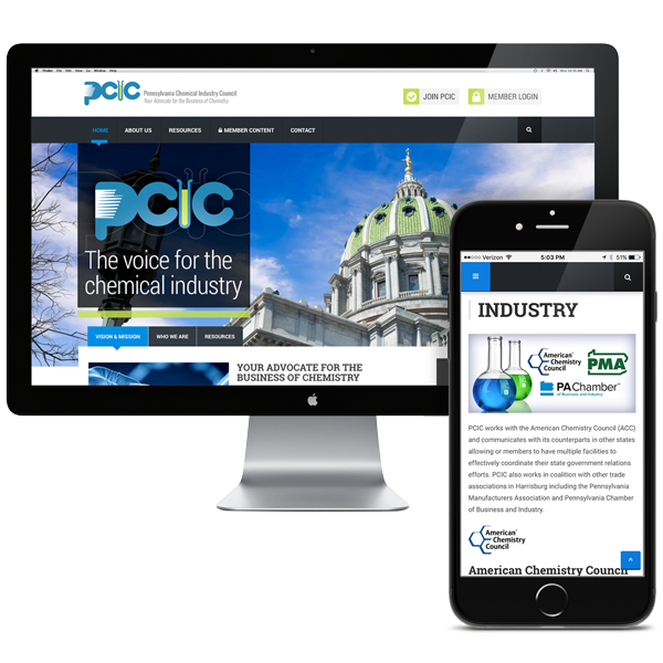 Pennsylvania Chemical Industry Council