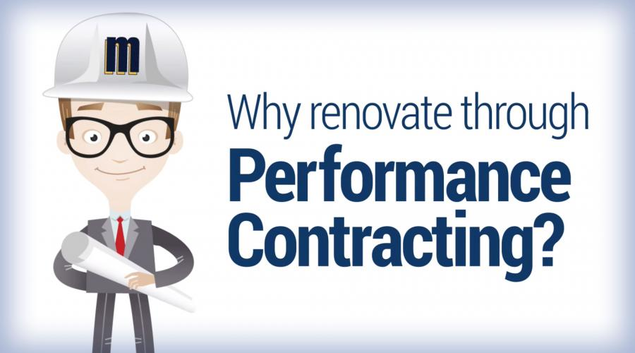 McClure Performance Contracting