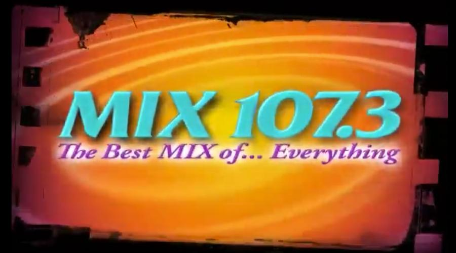 Mix 107.3 | Listen at Work