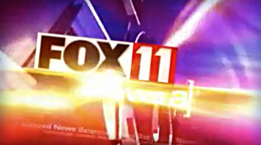 WLUK FOX 11 News Reel